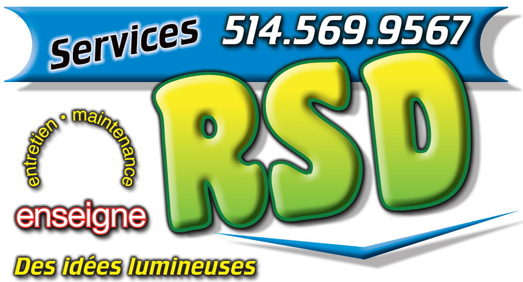 Services RSD — 514 569-9567
